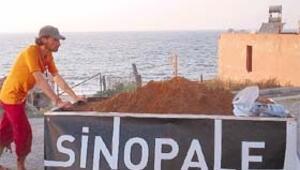 Sinop bienaliyle adını duyuruyor