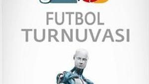 ESET futbol turnuvası başlıyor