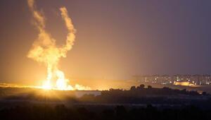 İsrailin Gazzeye kara operasyonuna tepkiler