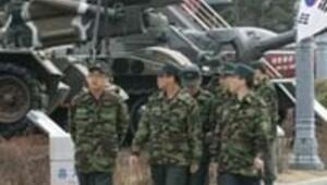 Güney Koreye siber saldırı