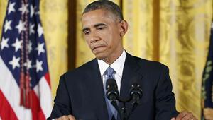 Obamadan seçim değerlendirmesi: Sizi duyuyorum