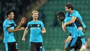 Bursaspor 6-0 KuPS Kuopio