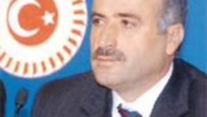 AKP'de 'Ali Dibo' zirvesi
