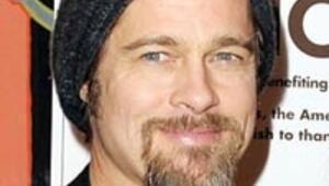 Keçi sakallı Brad