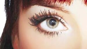 Gözlerinizde üç renkle illüzyon yaratın