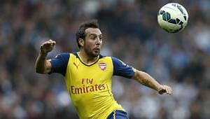 Arsenal veda etti