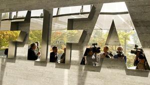 FIFAdan rüşvet iddialarına yanıt