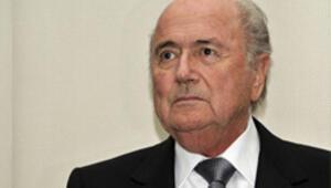 Blatter 2022 için kış aylarında ısrarlı