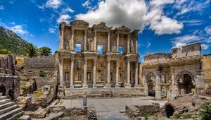 Efes, Unesco Dünya Mirası Listesine girdi