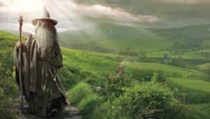 Bu dağı ejderhadan alacağız