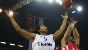 Beşiktaş 60-79 Olympiakos