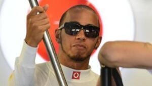 Pole Lewis Hamiltonın