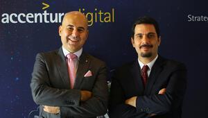 Accenture Digital Türkiyede faaliyete geçti