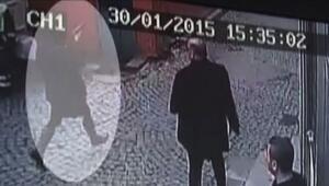 Taksim saldırganının kimliği belirlendi