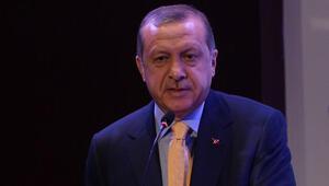 Erdoğan Endonezyada konuştu