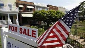 ABDde konut satışları son 6 yılın zirvesinde