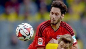 Bundes Ligadan transfere 283 milyon Euro