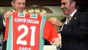 Diyarbakırspora 2+3 milyon TL