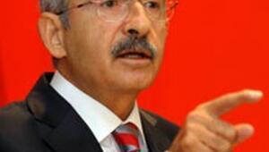 Kılıçdaroğlu: Dün çok önemli bir şey oldu