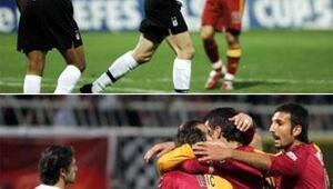 Beşiktaşın kupa bayramı: 5-3