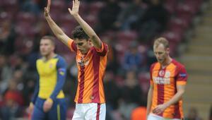 Galatasaray 1 - 4 Arsenal