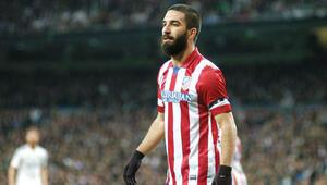 Atletico Madrid 23 maç sonra yenilgi aldı