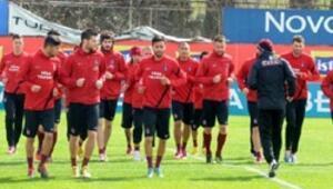 Trabzonspordan Adayya dostluk seferi