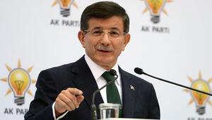 Başbakan Ahmet Davutoğlu tarih verdi