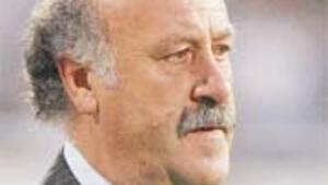 Del Bosque parasını UEFA'dan aldı