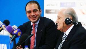 Blattere prens rakip