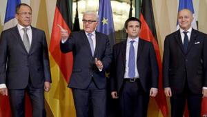 Zirveden Yunanistan ile ilgili şok uyarı