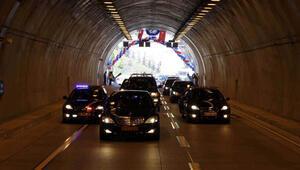 İstanbulda 3 tünel trafiğe kapanacak