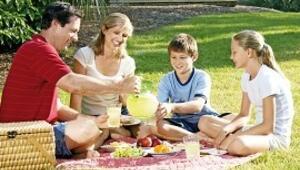 Piknik yapmak için en iyi 10 adres