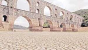 İstanbul nihayet 'su'yu ciddiye aldı