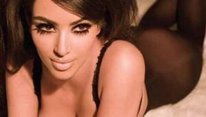 Kim Kardaşhian öyle bir rekora imza attı ki...