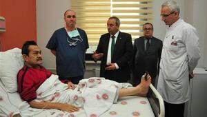 Kök hücre tedavisi Türkiyede sadece iki hastanede