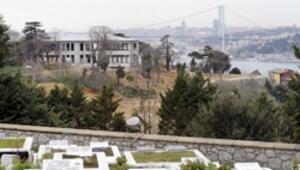 Çengelköy'de acil kamulaştırma