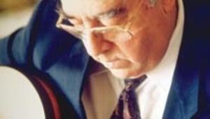 Menuhin'in tanburuna hayran kaldığı sanatçı
