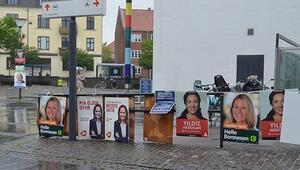 Danimarka halkı sandık başında