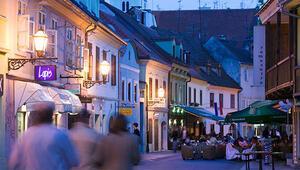 36 saatte Zagreb