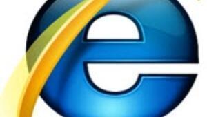 Internet Explorerı bırakın uyarısı