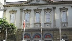 İzmir Musevileri vakfına kavuştu