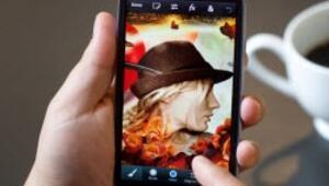 Photoshopun yeni mobil sürümü yayında