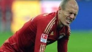 Bayern Münihe ağır darbe