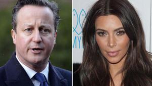 İngiltere Başbakanı o Kim Kardashian kuzen çıktı