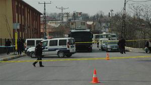 Sultangazide silahlı saldırı