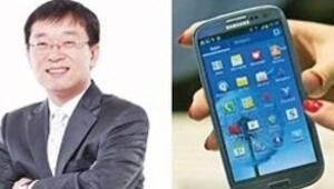 Cepte Galaxy savaşı başlattı, akıllı telefonda Türkiyede liderliği ele geçirdi