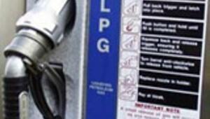 Lüks otolar LPGye geçiyor