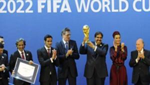 UEFA 2022nin kışın oynanması için destek verecek