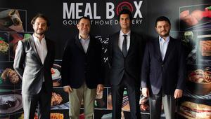 Aslanobadan Meal Boxa ikinci yatırım